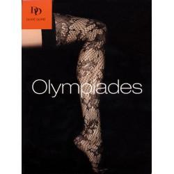 Bas Top Filet Fantaisie OLYMPIADES