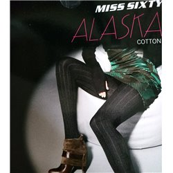 LE BOURGET Collant Miss SIXTY ALASKA