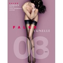 FALKE Bas Top Luxe Lunelle 8