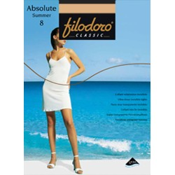 Filodoro Collant Absolute Summer