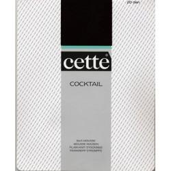 Bas mousse Cocktail Cette