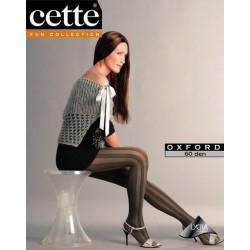 Collant OXFORD CETTE