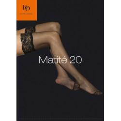 Bas DD Top MATITE 20