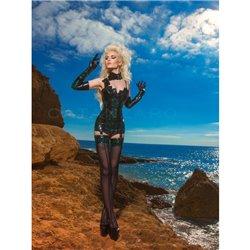 Ivy Net Stockings Patrice CATANZARO
