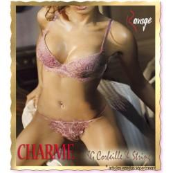 CHARMEUSE SG Corbeille