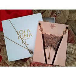 Collier LOLA LUNA EVE