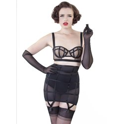 Gaine Cage Bettie Page par Playful Promised