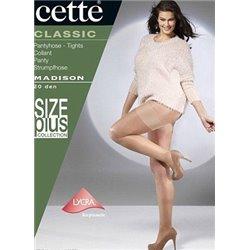 CETTE Collant MADISON Size Plus