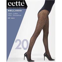 CETTE Collant BELLAGIO