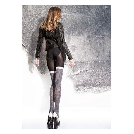 FIORE Collant Fashion MALORIA
