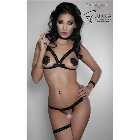 Luxxa ZAN String Nu