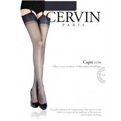 CERVIN Bas Nylon CAPRI 15 EDL